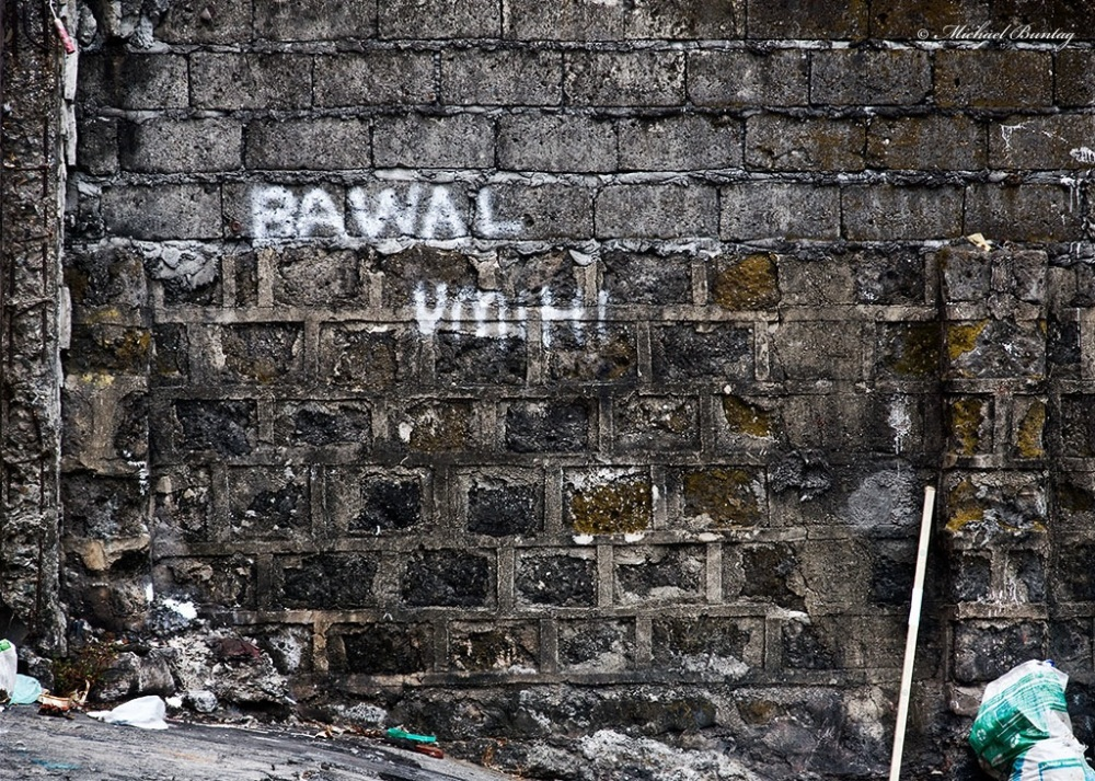 Bawal Umihi, Paranaque, Manila