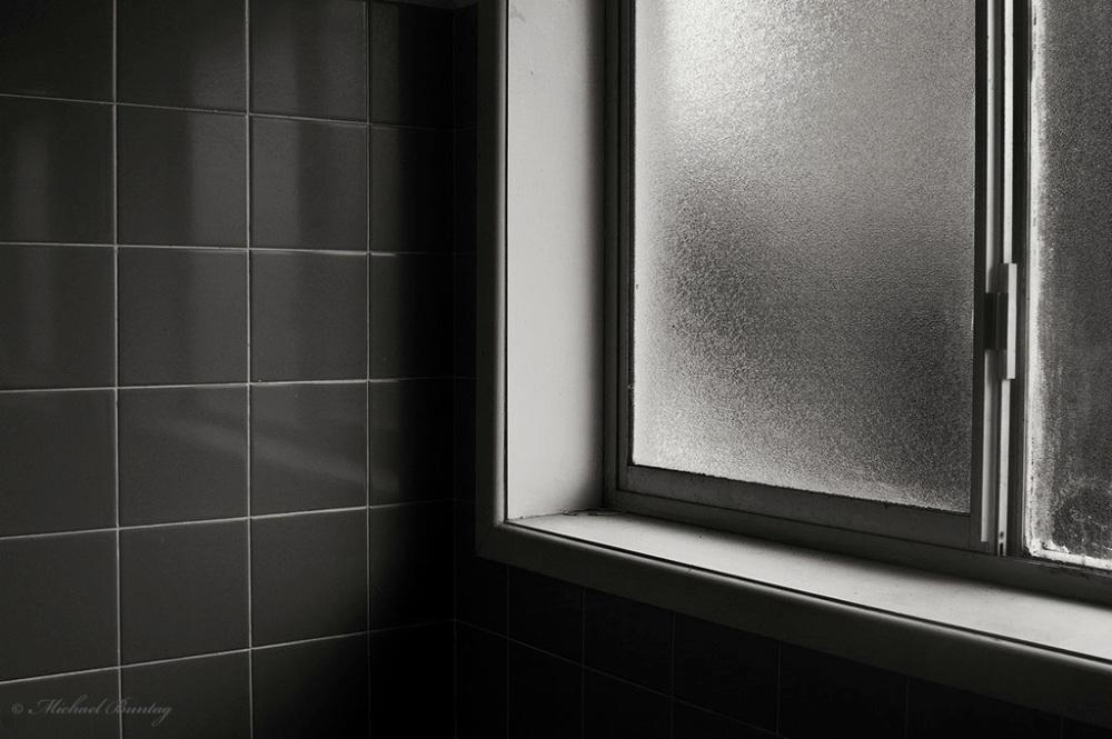 Bathroom Window, Robertson, Brisbane