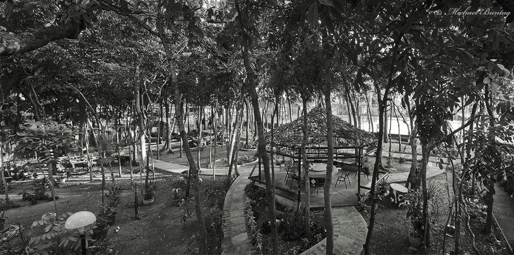Garden Path, Paranaque, Manila