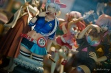 Anime PVC Figures, Rockwell Center, Makati