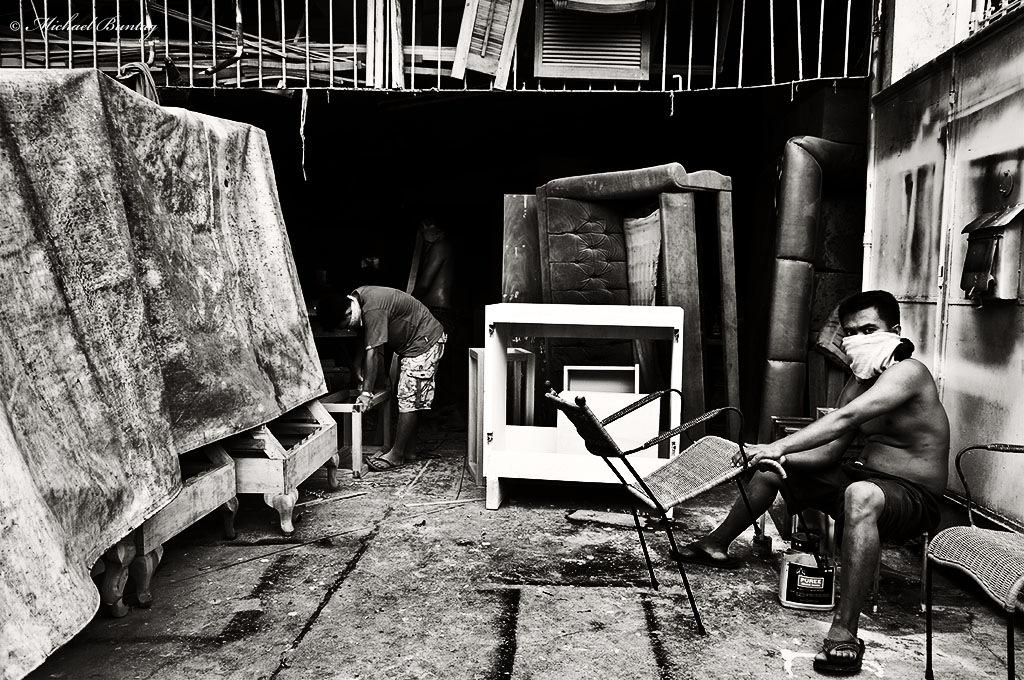 Furniture Makers, Paranaque, Metro Manila