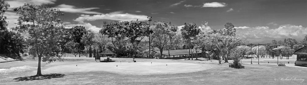 Country Club Golf Course, Alabang, Muntinlupa