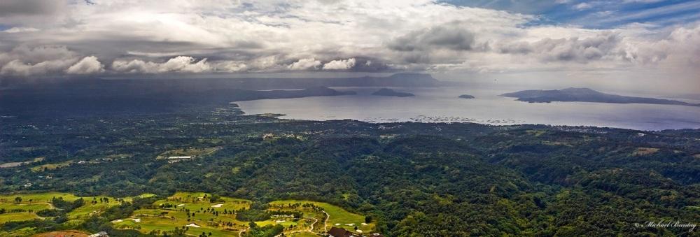 Lake Taal, Tagaytay