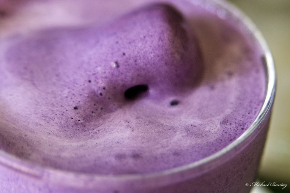 Ube Ice Cream, Paranaque