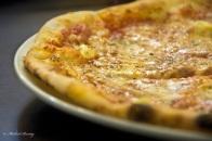 Pizza, Amici Restaurant, Muntinlupa