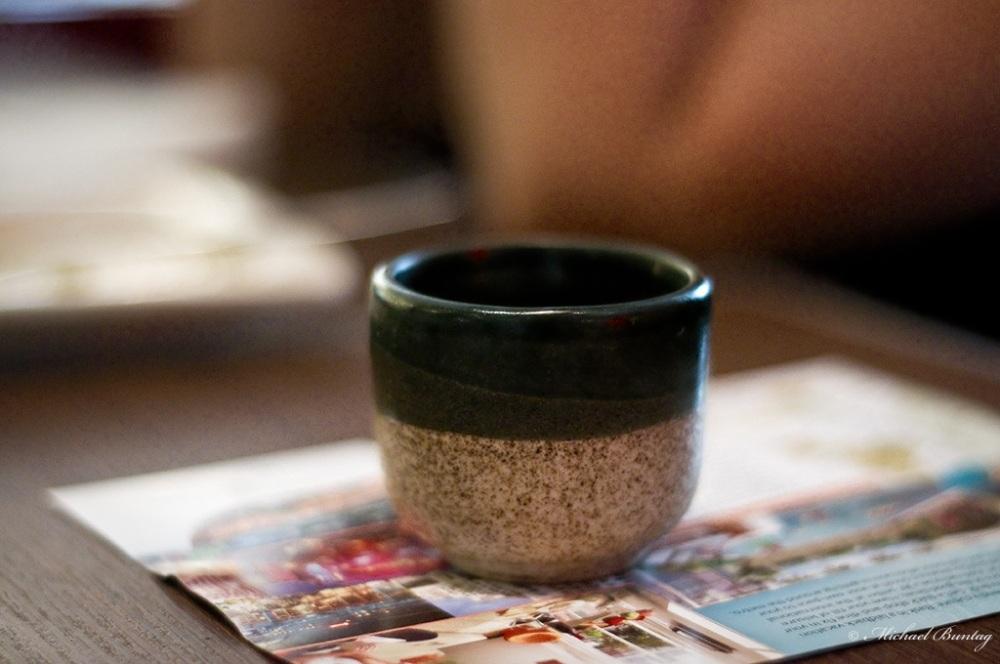 Tea Cup (Chawan), Resorts World Manila, Newport City, Pasay