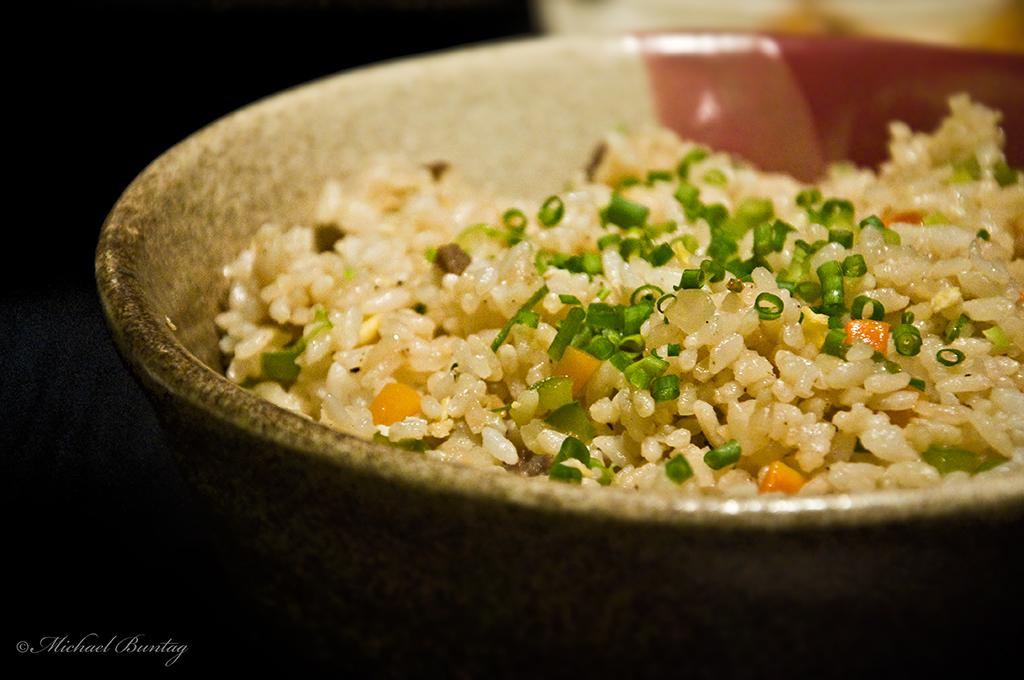 Fried Rice, Omakase, Alabang Town Center, Muntinlupa, Manila