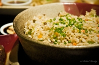 Fried Rice, Omakase, Alabang Town Center, Muntinlupa, Manila
