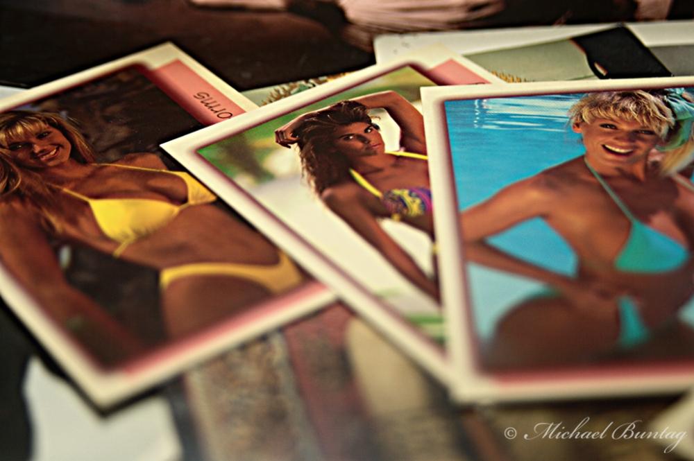 Bikini Open, Miscellaneous Trading Cards and Postcards, House, Tahanan, Paranaque, Manila