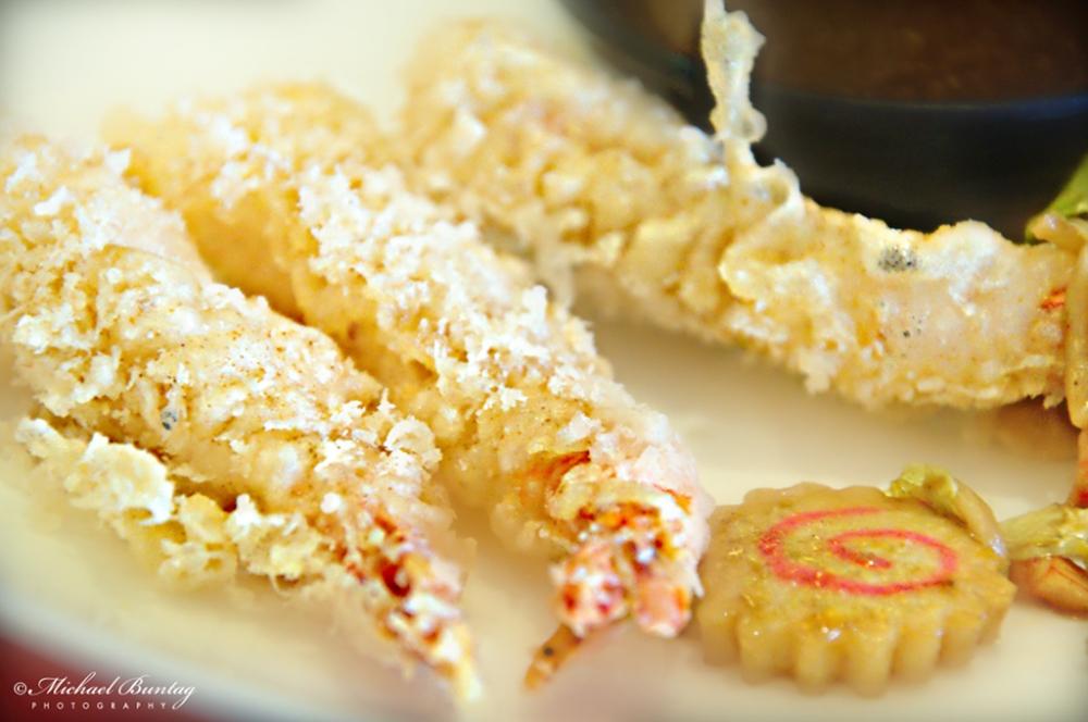 Shrimp Tempura, Buffet 101 Restaurant, Pasay, Manila