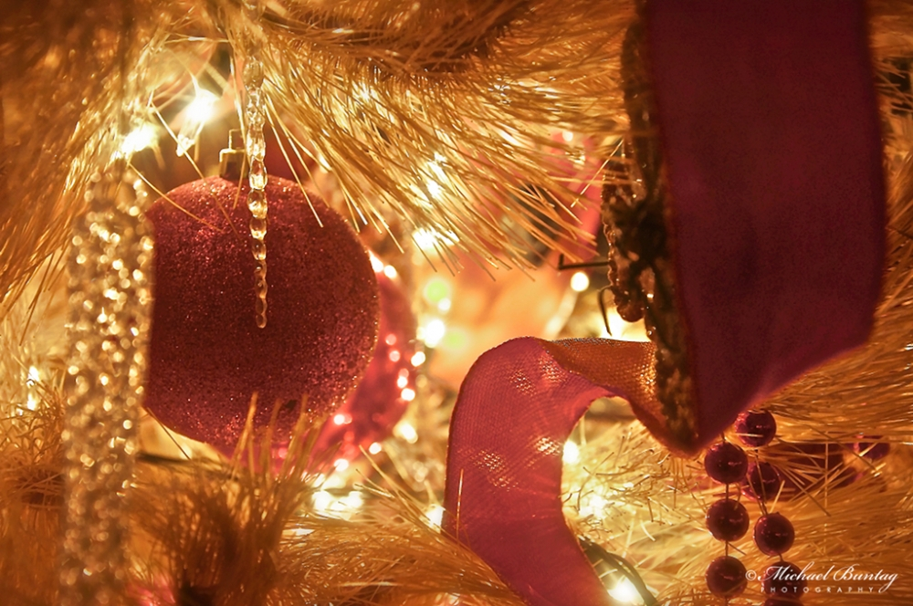 Christmas Tree Decorations, Tahanan, Paranaque