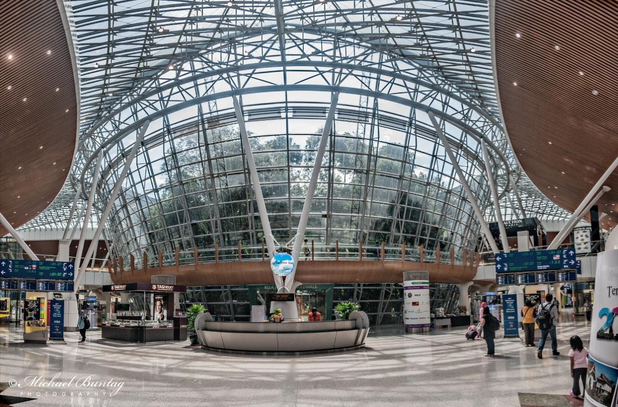 Kuala Lumpur International Airport, Sepang, Selangor