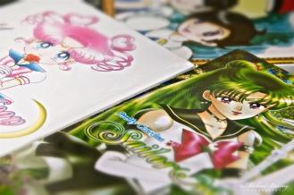 Sailor Moon Manga Tankobon, Paranaque, Manila
