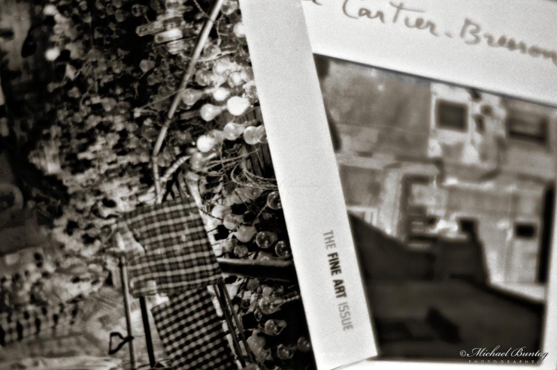 Misc Books & Magazines, Barnes & Noble, 3rd Third Street Promenade, Santa Monica, Los Angeles, California. Ilford FP4+ BW negative 35mm film.