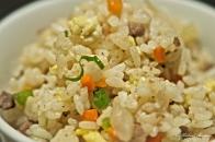 Fried Rice, Omakase, Alabang, Muntinlupa, Manila.
