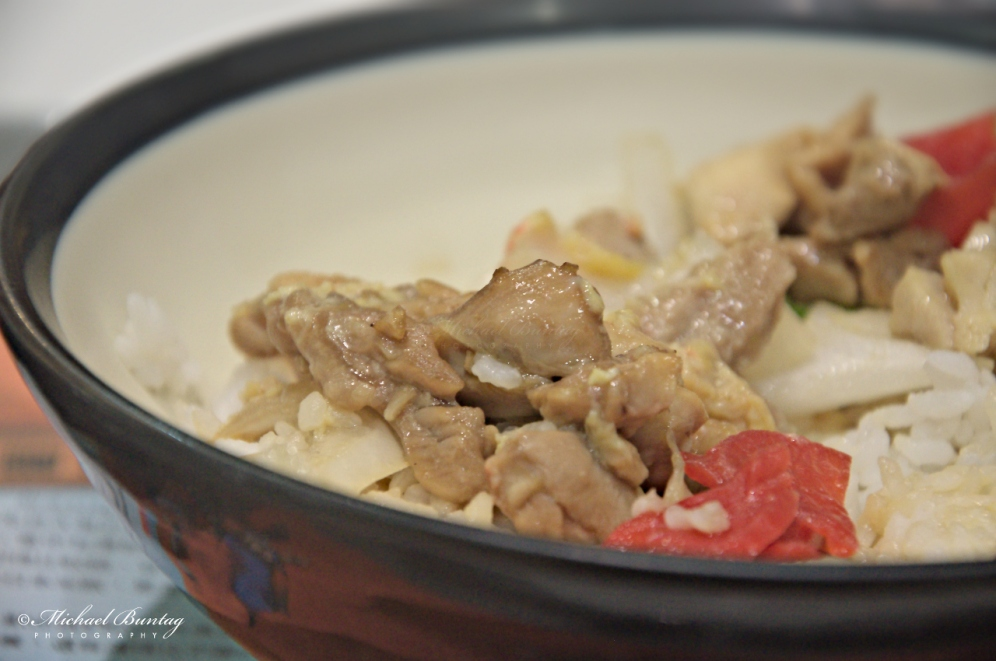 Chicken Tonkatsu, The Baltic, Hong Kong International Airport, Chek Lap Kok, Lantau Island, Hong Kong.