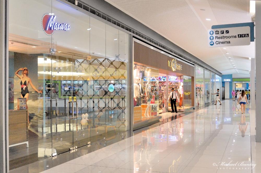 SM Mall, BF, Paranaque, Metro Manila.