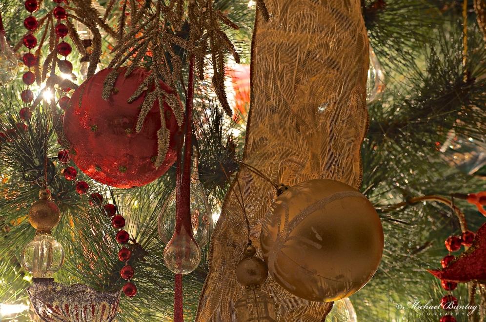 Christmas Tree, Tahanan, Para–aque.